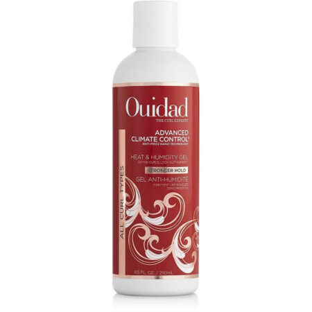 Advanced Climate Control Heat & Humidity Gel - Stronger Hold