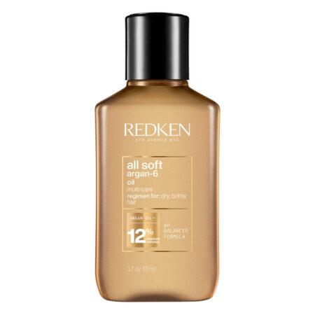 All Soft Argan-6 Hair Oil