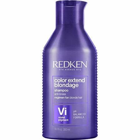 Color Extend Blondage Color Depositing Purple Shampoo