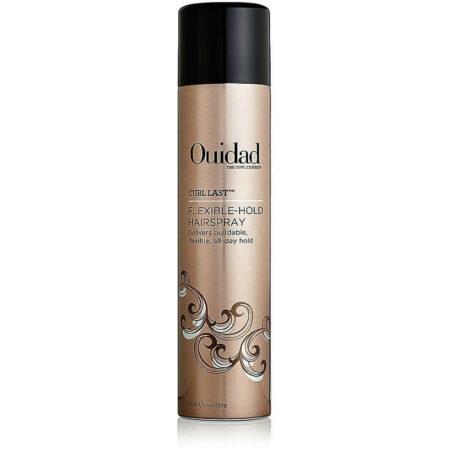 Curl Last Flexible-Hold Hairspray