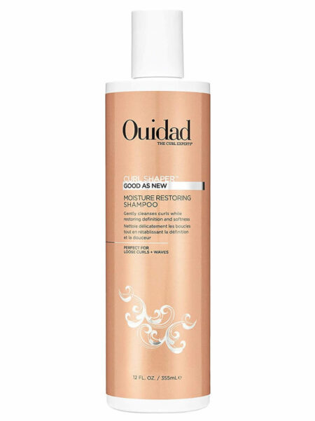 Curl Shaper Good As New Moisture Restoring Shampoo