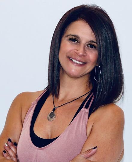 Denise Rosenberg