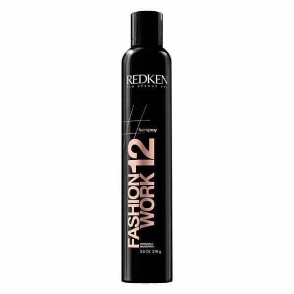 Fashion Work 12 Versatile Working Spray