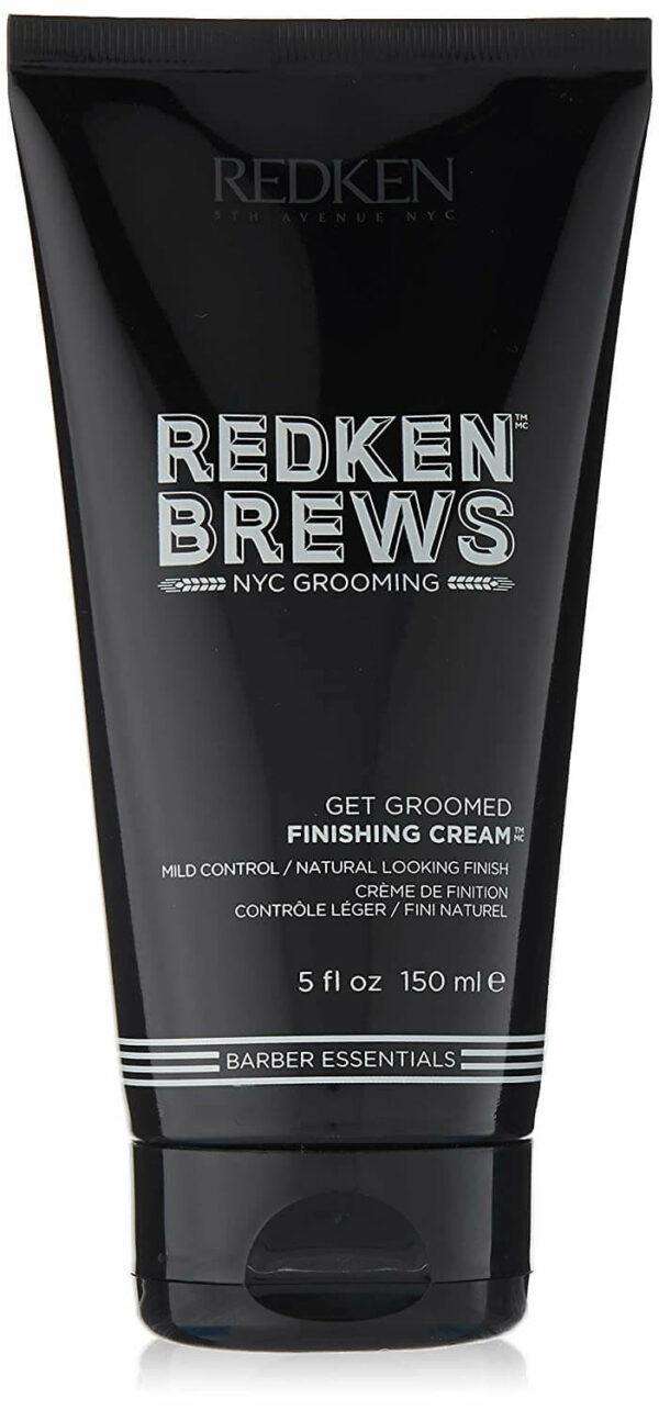 Redken Brews Finishing Cream