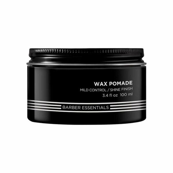 Redken Brews Wax Pomade