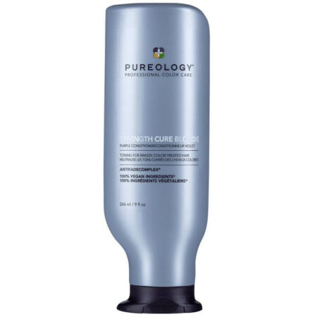 Strength Cure Blonde Conditioner