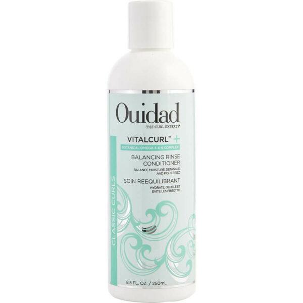 VitalCurl+ Balancing Rinse Conditioner