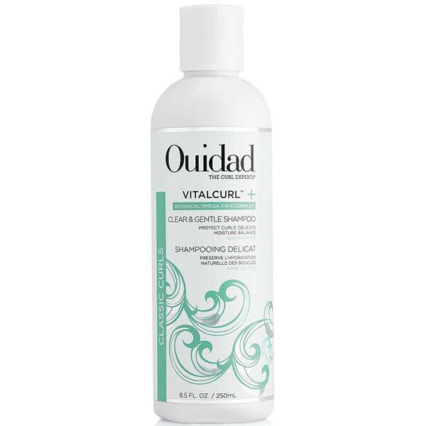 VitalCurl+ Clear & Gentle Shampoo
