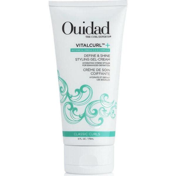 VitalCurl+ Define & Shine Styling Gel-Cream
