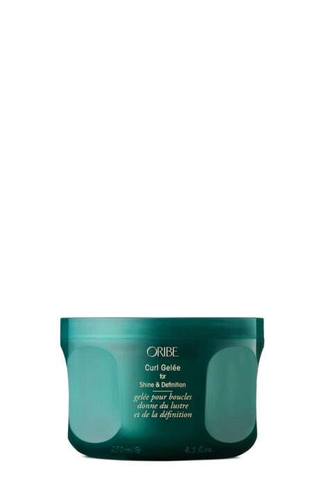 Curl Gelee For Shine & Definition