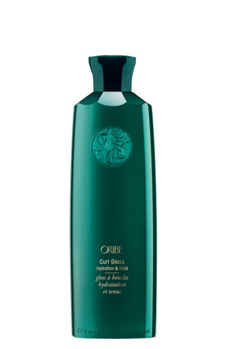 Curl Gloss Hydration and Hold