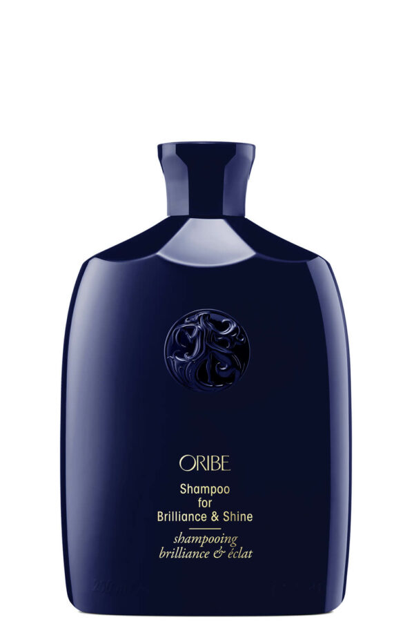 Brilliance & Shine Shampoo
