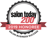 Salon Today Honoree