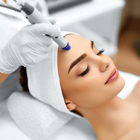 specialty skincare